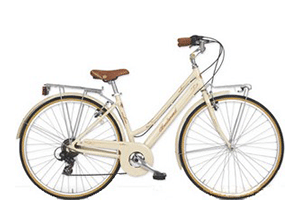 Boulevard Touch Classic City Bike