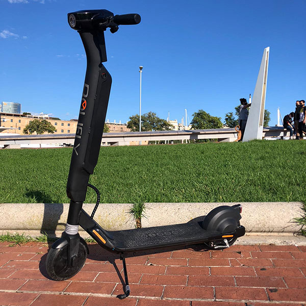 E-Scooter Bike Rental Barcelona